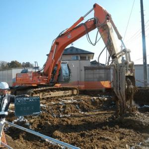 H25・26圏央道桶川インター改良パワーブレンダー工事