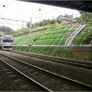 大船・北鎌倉間外2区間降雨防災対策工事