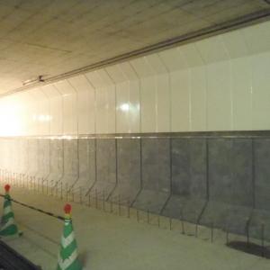 T空港地下施設耐震