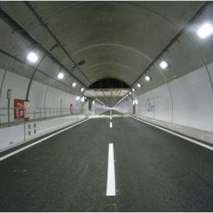 阪和自動車道長峰トンネル内装板工事